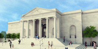Baltimore Museum of Art feiert 100. Geburtstag mit Ausstellung zum deutschen Expressionismus