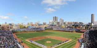 """""""Party des Jahrhunderts"""" bei den Chicago Cubs: Das legendäre Wrigley Field wird 100"""