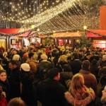 """Wo Besucher mit den Winterstiefeln abstimmen: Weihnachtsmarkt """"op Kölsch"""""""
