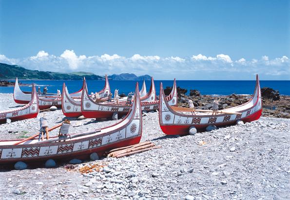 Nicht nur von den Leuchttürmen aus bietet Taiwans Küste prächtige Fotomotive wie hier auf Orchid Island.