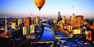 Heiße Tipps für eine coole Stadt: Melbourne, die lebenswerteste Stadt der Welt
