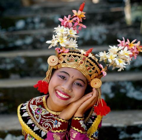 Die Menschen in Indonesien lieben ihre rituellen Feste. (Fotos: Visit Indonesia)