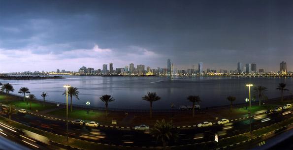 Im modern ausgerichteten Sharjah gibt es aber nicht nur für Kulturbeflissene viel zu entdecken. (Foto SCTDA)
