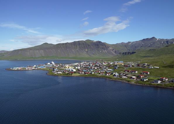 Grundarfjordur loftmynd_(c)Promote Iceland