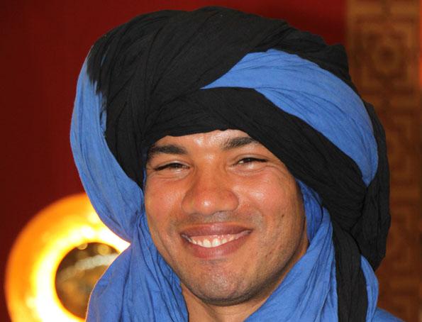 Mit ihrer offenen, freiundlichen Art wissen die Marokkaner zu begeistern. (Foto: Karsten-Thilo Raab)