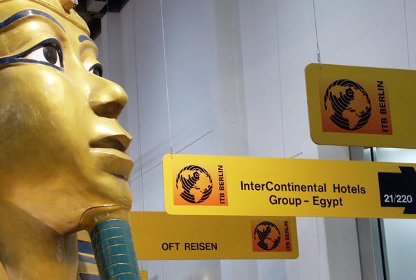 Auf der ITB können sich Interessierte über vielfältige Reiseangebote weltweit informieren. (Foto: Karsten-Thilo Raab)
