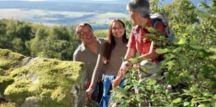 Saar-Hunsrück-Steig – Weg der Entschleunigung auf einladenden Naturpfaden