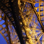 Happy Birthday, Eiffelturm! Das berühmte Pariser Wahrzeichen wird 125 Jahre alt