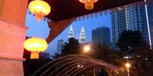 Eine Stadt namens KL – Kuala Lumpur, Boomtown zwischen vorgestern und übermorgen