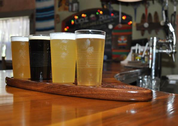 St. Petersburg und Clearwater in Florida lädt dazu ein, entlang des Craft Beer Trails verschiedene Meisterwerke der Braukunst zu probieren.