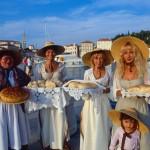 Sloweniens Adriaküste eröffnet die Festival-Saison