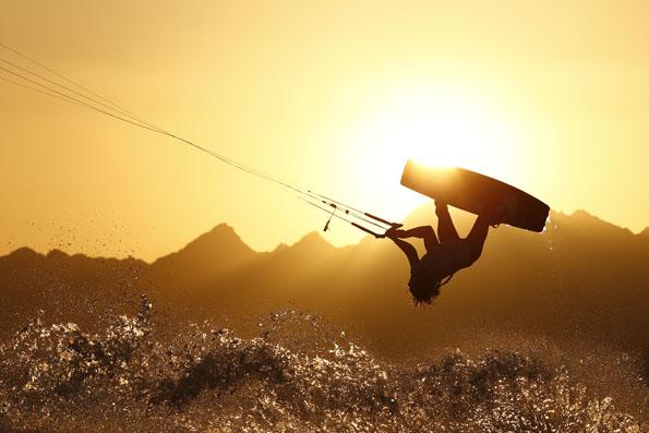 The Red Sea Kitesurf World Cup 2014 in Soma Bay setzt  auf Top-Sport, Lifestyle und heiße Partys. (Foto: Jürgen Tap)
