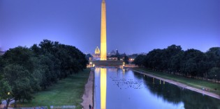 Washington Monument wieder zugänglich