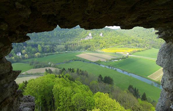 Besticht durch ihre Weite und die zum Teil unberührte Natur: Die Fränkische Schweiz. (Fotos: Tourismuszentrale Fränkische Schweiz)