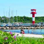 Eckernförde – Ostseebad mit Kultstatus