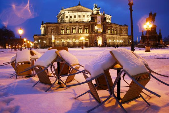 Die Stadt Dresden erhebt ab 1. Februar eine Bettensteuer in Höhe von 1,30 Euro pro Übernachtung. Ausgenommen sind laut der Stadtverwaltung lediglich private Übernachtungen bei Verwandten sowie in Krankenhäusern. Auch Kinder sind bis zu ihrer Volljährigkeit befreit. (Foto: Karsten-Thilo Raab)