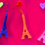 Wer Erster am Louvre ist – die französische HauptstadtParis mit Kindern entdecken