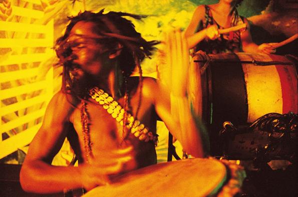 Das größte Reggae-Festival der Welt steigt auch in diesem Jahr wieder in der Montego Bay. (Foto Jamaika Tourist Board)