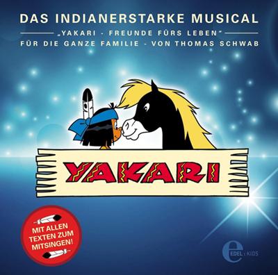 Yakari Puppentheater Termine 2021