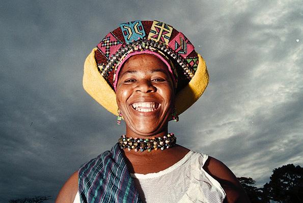 Entlang verschiedener Selbstfahrererrouten gibt es in Südafrika einiges zu entdecken - Begegnungen mit den freundlichen Einwohnern inklusive.