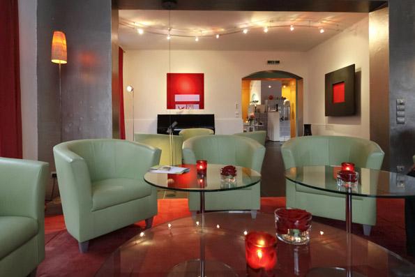 Ein höchst unkonventionellen Gasthof: die Herberge An-Alapanka-Ma. (Foto: Udo Haafke)