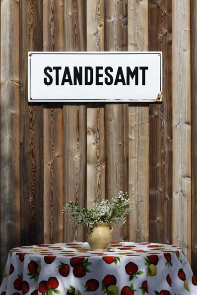 Natürlich fehlt im Burgenland auch der Platz für Romantik nicht. (Foto: Udo Haafke)