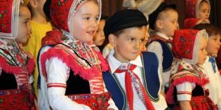 Witajce k nam, Serbam – willkommen bei den Sorben: Die slawische Minderheit in der Lausitz