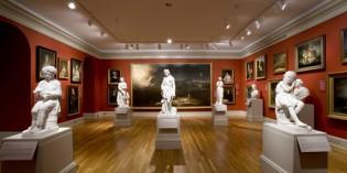 Mehr Raum für impressionistische und barocke Kunst im Chrysler Museum of Arts