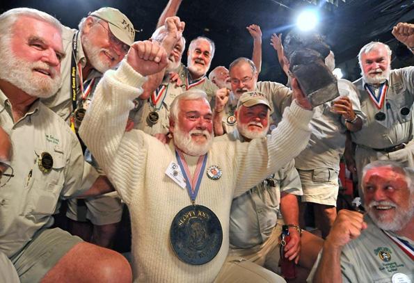 Mehr als 1.000 Autoren wetteifern beim Hemingway Kurzgeschichtenwettbewerb um die Gunst der Jury. (Foto: Florida Keys News Bureau)