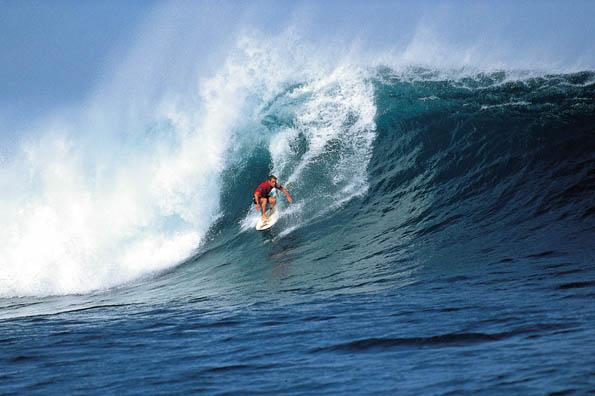 Vor allem am Prevelly Beach machen Surfer gern die Welle. (Fotos: Tourism Western Australia)