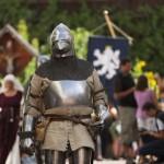 Ritterspiele im Vinschgau: Mit Schild und Schwert zurück ins Mittelalter