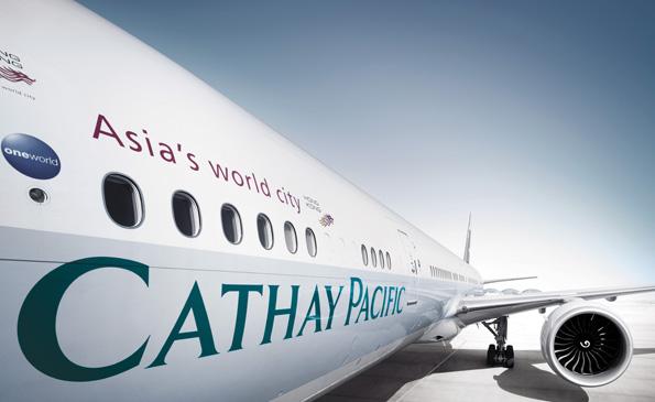 Cathay Pacific bietet nun wieder preisgünstige Stopovers in Hongkong an.