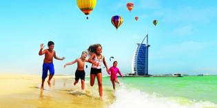 Sommer am Golf: Dubai im Ramadan entdecken