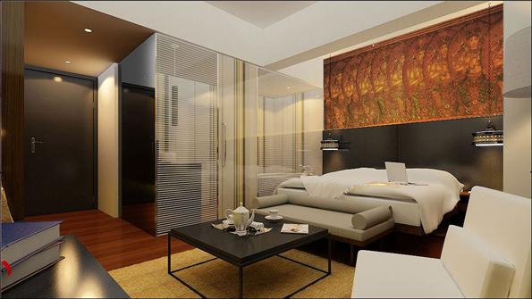 Die neue Mövenpick Dependance im indischen Kochi erhält 167 moderne Zimmer.