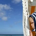 Rügens Vorzeige-Seebad Binz: Abwechslung am Ostseestrand zu jeder Jahreszeit
