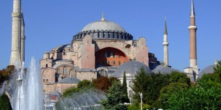 In Istanbul auf zwei Kontinenten shoppen
