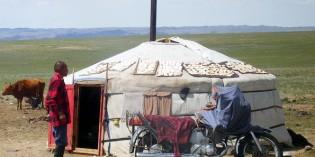 Zwischen Yak und Jurte – Faszination Mongolei