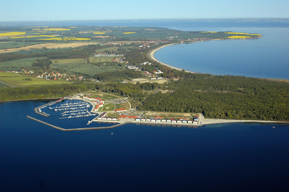 Zu DDR-Zeiten markierte Boltenhagen die westlichste Küstenbastion.