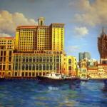 Macau Studio City ergänzt Glücksspielmeile