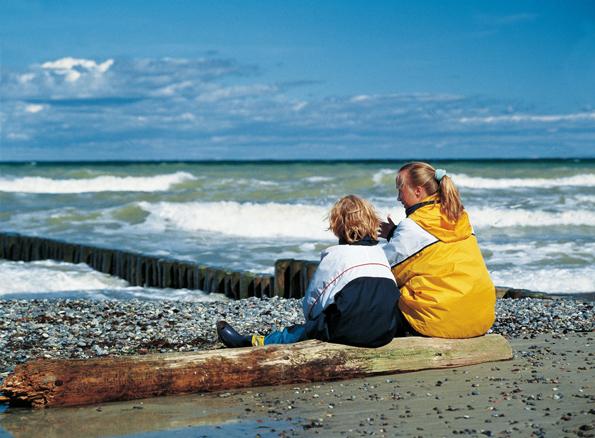 Im Ostseebad Kühlungsborn gibt es in dieser Saison jeden Tag ein Aktivprogramm für Outdoor-Fans. Viele davon sind auch für Familien geeignet. (Foto: Frtank Neumann)