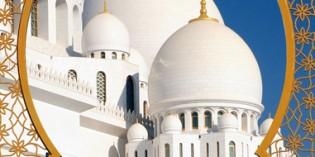 Sheikh Zayed Moscheein Abu Dhabi mit kostenlosem Audio-Guides erkunden