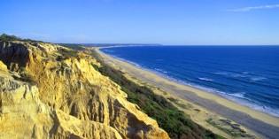 Tróia, die vielleicht schönste Halbinsel Portugals