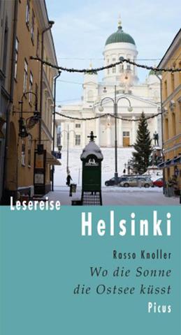 Finnland - Lesereise Helsinki