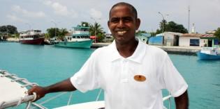 Hinnavaru – ein ursprünglisches Stück Malediven auf 1,4 Quadratkilometern