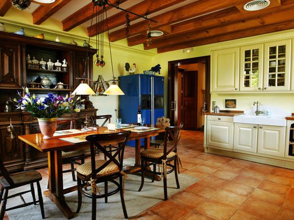 Wohntraum in einer Finca in Santa María del Camí.