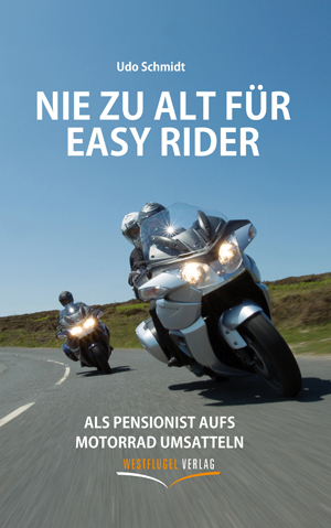 Nie zu al für Easy Rider
