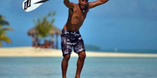 Kitesurfing auf den Cook Islands: Manureva Aquafest steigt im September auf Aitutaki