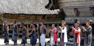 Eine völlig andere Kultur: Die Batak auf Sumatra