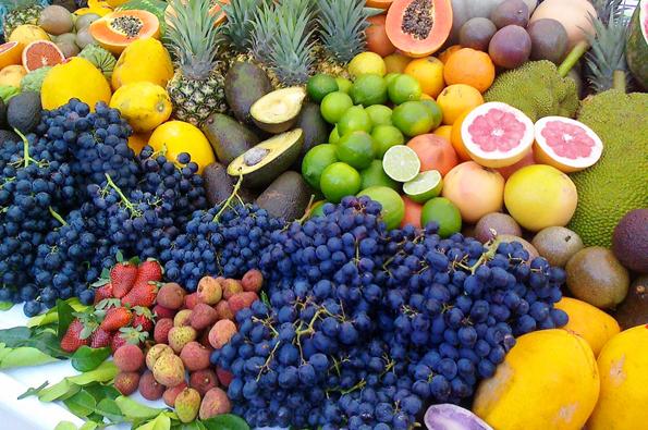 """Die """"Taste of the Tropics Food Trails"""" im australischen Queensland führen von Cairns aus in den Norden bis nach Cape Tribulation."""