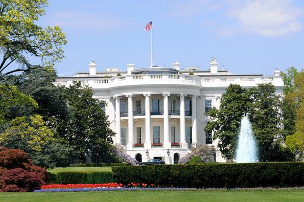 Das wiedereröffnete White House Visitor Center vermittelt einen Einblick in das Leben im Weißen Haus - und dies bei freiem Eintritt.